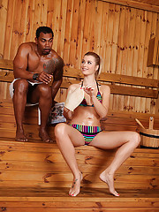 Interracial Teens