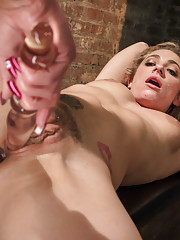 Bailey Blue gets dominated and ass fucked deep by Phoenix marie!