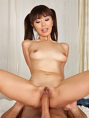 Young Asian Pussy