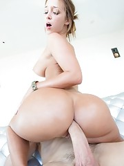 Huge Ass Cowgirl