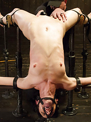 Extreme caning, Full body zipper, sybian orgasms, blindfolds, ass fucking, pussy fucking, bastinado, flogging, electrical shock