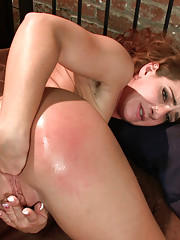 Multi-orgasmic, Squirting, Fisting, Bootylicious anal Queen!