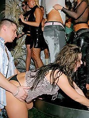 Girls in drunk sex at party