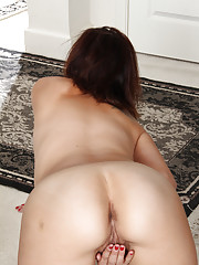 Big Ass Masturbation
